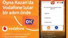 Onedio'nun para ödüllü canlı bilgi yarışması Oyna Kazan'a Vodafone desteği
