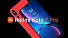 Resmen tanıtıldı! Xiaomi Redmi Note 7 Pro özellikleri neler?