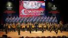 Kızılordu Korosu İstanbul'da ücretsiz konserler verecek