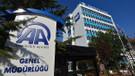 Anadolu Ajansı'ndan flaş açıklama: Veri akışı gerçekleşmemektedir