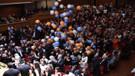 Özel öğrencilerden İzmir Devlet Senfoni Orkestrası ile konser