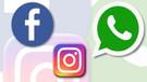 Facebook, Instagram ve WhatsApp çöktü mü? Neden girilmiyor?