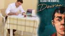 Demirtaş'tan yeni öykü kitabı: Devran