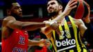 Fenerbahçe Beko'nun play-off'taki rakibi Zalgiris