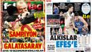 20 Mayıs 2019 günün spor manşetleri
