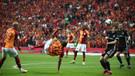 Derbide gülen taraf Galatasaray oldu; şampiyonluk yarışı kızıştı