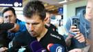 Çavuşoğlu'ndan A Milli Takımı'nın İzlanda'daki havalimanında saatlerce bekletilmesine tepki