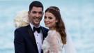 Sürpriz ayrılık: Ezgi Eyüboğlu ve Kaan Yıldırım çifti boşandı