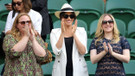 Wimbledon'da protokol krizi yaratan Meghan Markle'a tepki: Amerika'ya geri dön!
