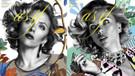 Scarlett Johansson AS IF Magazine'e kapak oldu!