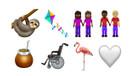 Yeni emojiler yolda: İşte hem iOS hem Android'e gelen yeni emojiler