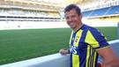 Emre Belözoğlu tekrar Fenerbahçe'de