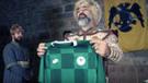 Konyaspor'un formaları bu yıl Diriliş Ertuğrul temalı