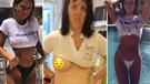 Ünlülerin sütyensiz pozlarıyla dalga geçen bloggerdan komik paylaşımlar
