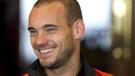 Sneijder yeni mesleğini açıkladı
