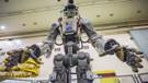 İşte Rusya'nın uzaya gönderdiği insansı robot