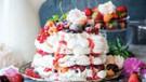 Pavlova tatlısı nasıl yapılır? Masterchef'te yapılması istenen tatlı