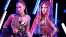 Jennifer Lopez  ve Shakira 2020 yılını sallamaya geliyor!