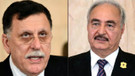 Arap basını: Hafter ateşkes anlaşmasını talepleri karşılanmadığı için imzalamıyor