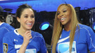 Serena Williams'a Meghan Markle soruldu: İyi denemeydi