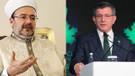 Bilim ve Sanat Vakfı'na kayyum atanmasına Mehmet Görmez'den tepki