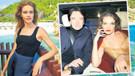 Antoine Arnault Natalia Vodianova çiftinin düğünü Antalya'da