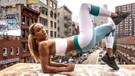 Bakire olduğunu açıklayan ABD'li atlet Lolo Jones: Erkekler benden kaçıyor!