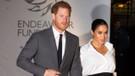 Prens Harry ve Meghan Markle depremi yaşadı