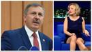 Berna Laçin'den sonra Selçuk Özdağ da sosyal medyada linç edildi