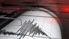 Son dakika: Akdeniz'de 4.5 büyüklüğünde deprem!
