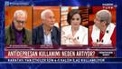 Türkiye Psikiyatri Derneği'nden Habertürk TV'ye tepki