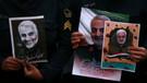 İran: ABD yaptığının cezasını mutlaka çekecek intikam sert olacak