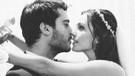 Berkay Hardal ile Dilan Telkök'ten aşk pozu