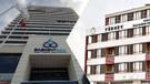 Başkentgaz TÜRGEV'e 30 milyon TL değerinde iş yeri bağışlamış