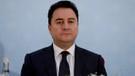 Ali Babacan'ın yeni partisinde dikkat çeken detay