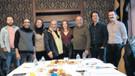 Film setinde kaza: Ezel Akay ölümden döndü