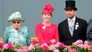 Kraliçe'nin torunu Peter Phillips ile Autumn Kelly boşanıyor