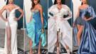 Victoria Secret modelleri rüküşlükleriyle Oscar partisinde alay konusu oldu