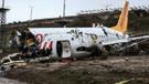 Kazadan önce pas geçen 2 pilotun ifadesi ortaya çıktı: İnisiyatif kullanarak pas geçtik