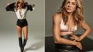 Jennifer Aniston'a doğum günü sürprizi
