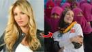 Evli İslamcı zenginle imam nikahı yapan eski model Gamze Özçelik mi?