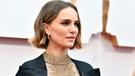 Natalie Portman'dan eleştirilere yanıt: Evet, cesur değilim