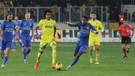 Ali Koç'a şok: Ankaragücü Fenerbahçe'yi 2-1 yendi