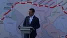 İmamoğlu: Mecidiyeköy Mahmutbey metrosu 19 Mayıs'ta açılıyor
