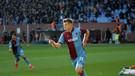 Trabzonspor Sivasspor'u 2-1 yendi, zirveye çıktı