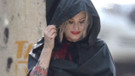 Margot Robbie Suicide Squad setinde