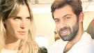 Elisabeth Mas ile Caner Karaloğlu'nun boşanma davasında ara karar açıklandı