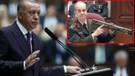 Erdoğan'dan İlker Başbuğ'a sert sözler: Bu boru göstermeye benzemez
