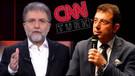 Ekrem İmamoğlu CNN Türk kararını verdi: Ahmet Hakan'ın programına çıkacak mı?