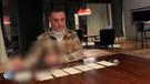 Kaçtı denilen Sedat Peker efkarın dibine vurdu! Eşi de mesaj yayınladı